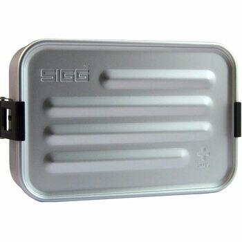 Box Sigg 207500 Metal Box Plus S stříbrný