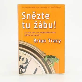 Kniha ANAG Snězte tu žábu!