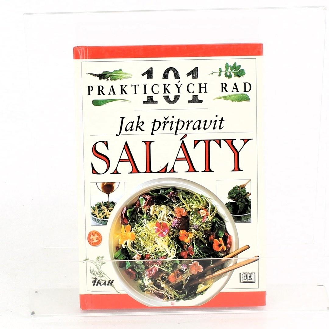 Kniha Jak připravit saláty A. Willanová