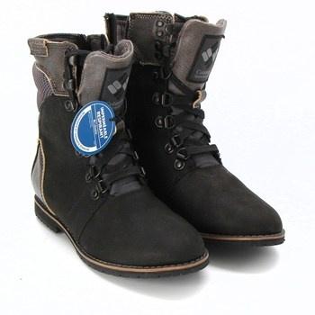 Dámské zimní boty Columbia 1746491