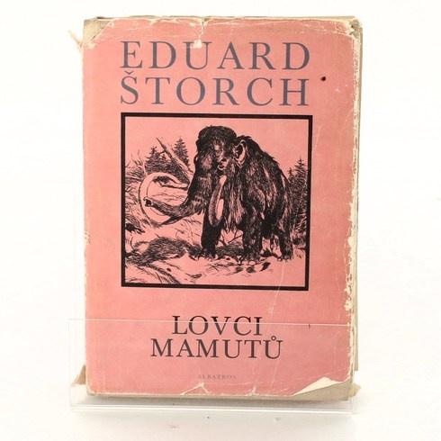 Eduard Štorch - Lovci mamutů