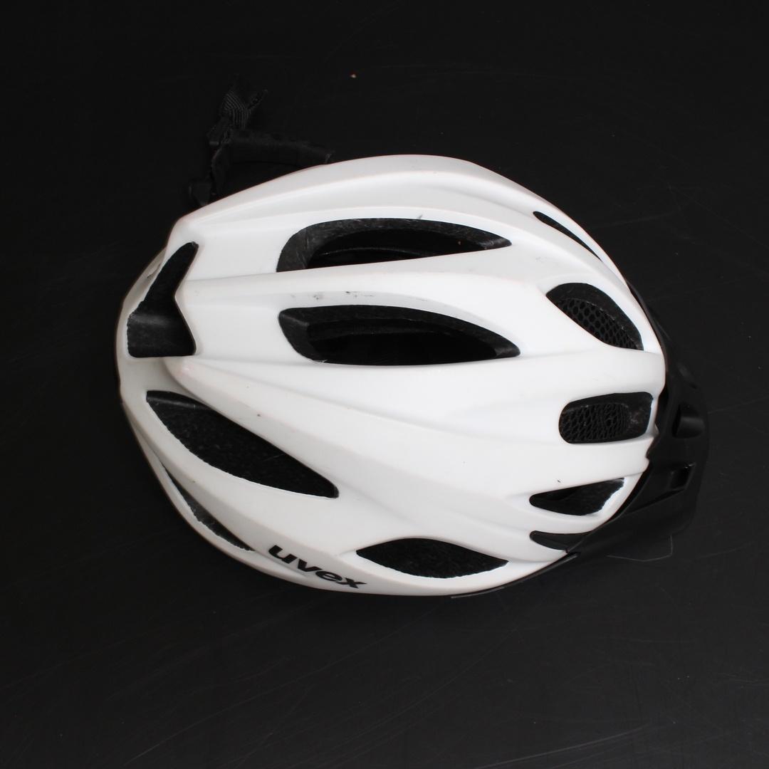 MTB helma Uvex Viva 2 Matt