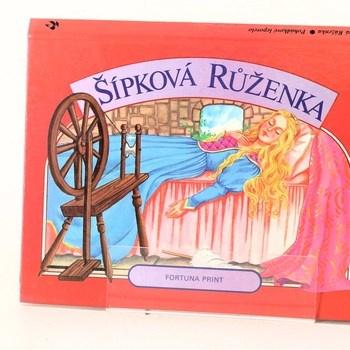 Fortuna Print: Šípková Růženka