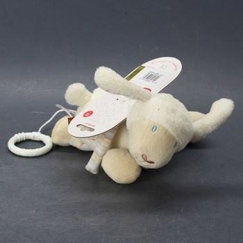 Hrací hračka Ovečka Baby Fehn Baby Love PAUL
