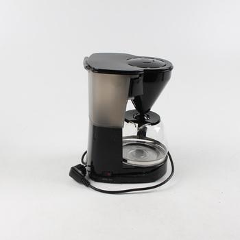 Překapávač Melitta Easy Therm 1010-02 černý