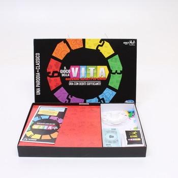 Mladí dospělí v krizi Hasbro Gaming E4979103