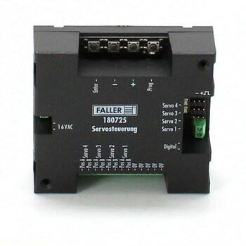 Servo Control Faller 180725