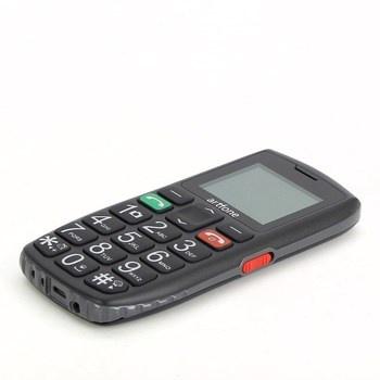 Mobilní telefon pro seniory Artfone C1