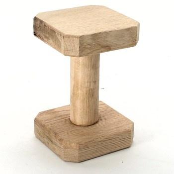 Dřevěná kost pro psa Julius K-9 26465