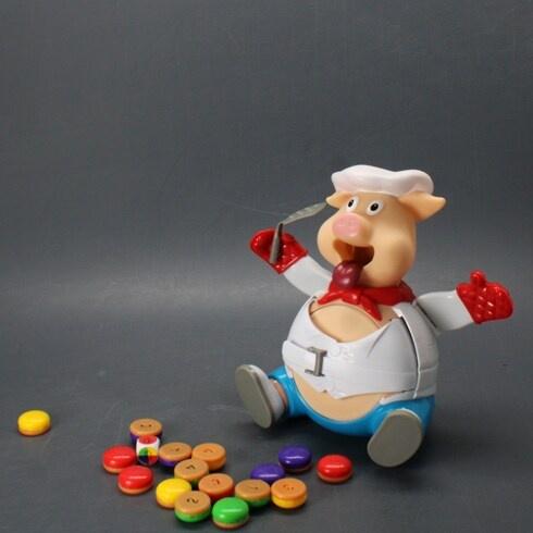 Dětská hra Goliath Schweine Schwarte