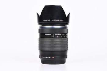 Objektiv Olympus M.ZUIKO ED 14-150mm