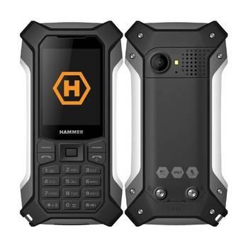 Mobilní telefon MyPhone Hammer Patriot