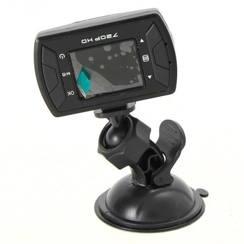 Kamera do auta Dash Cam 720P