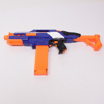 Dětská pistole Hasbro Nerf Rapidstrike CS-18
