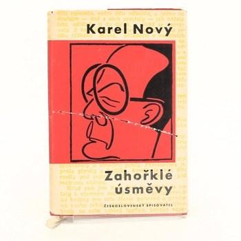 Karel Novák: Zahořklé úsměvy
