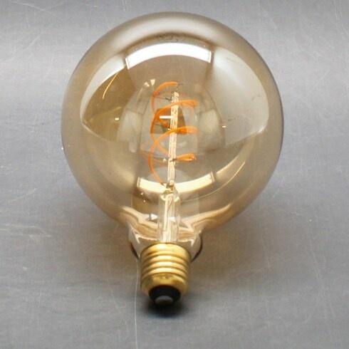 LED žárovka Lucide se senzorem stmívání