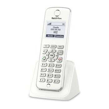Bezdrátový telefon AVM FRITZ!Fon M2 20002511
