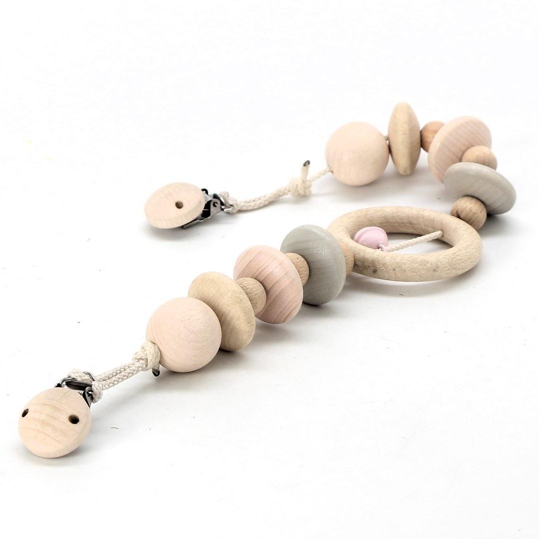Dřevěná hračka pro nejmenší Hess 12969