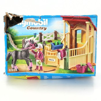 Stavebnice Playmobil Country 6934