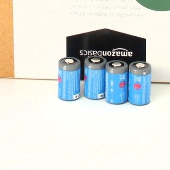 Lithiová baterie AmazonBasics Lithium CR2