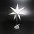 Stolní lampa Best Season Sensy 78 Hvězda