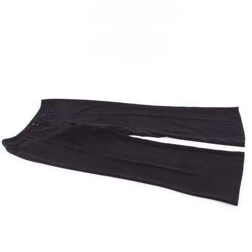 Dámské kalhoty Yessica černé - bazar  ea95654740