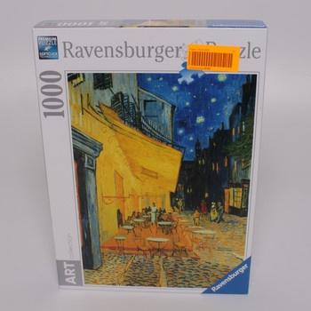 Puzzle Art 1000 Ravensburger 15373 Van Gogh