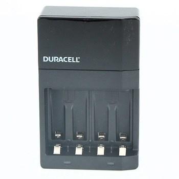 Nabíječka baterií Duracell 4 Ore
