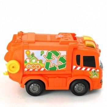 Popelářské auto Dickie Toys 204114004GER