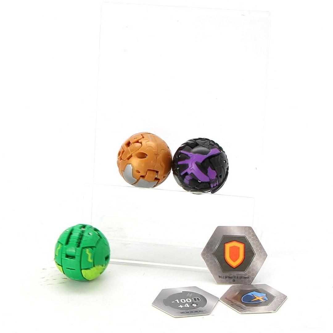 Dětská hračkaskládací figurky