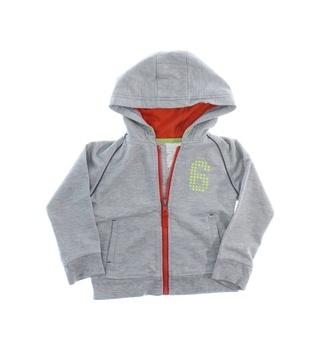 Dětská mikina F&F s kapucí