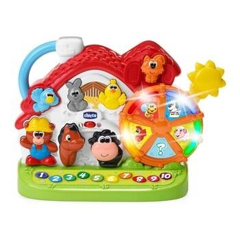 Interaktivní hračka Chicco AJ-IT