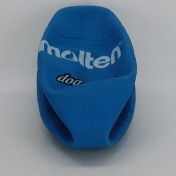 Míč Molten DB2-B dětský modrý