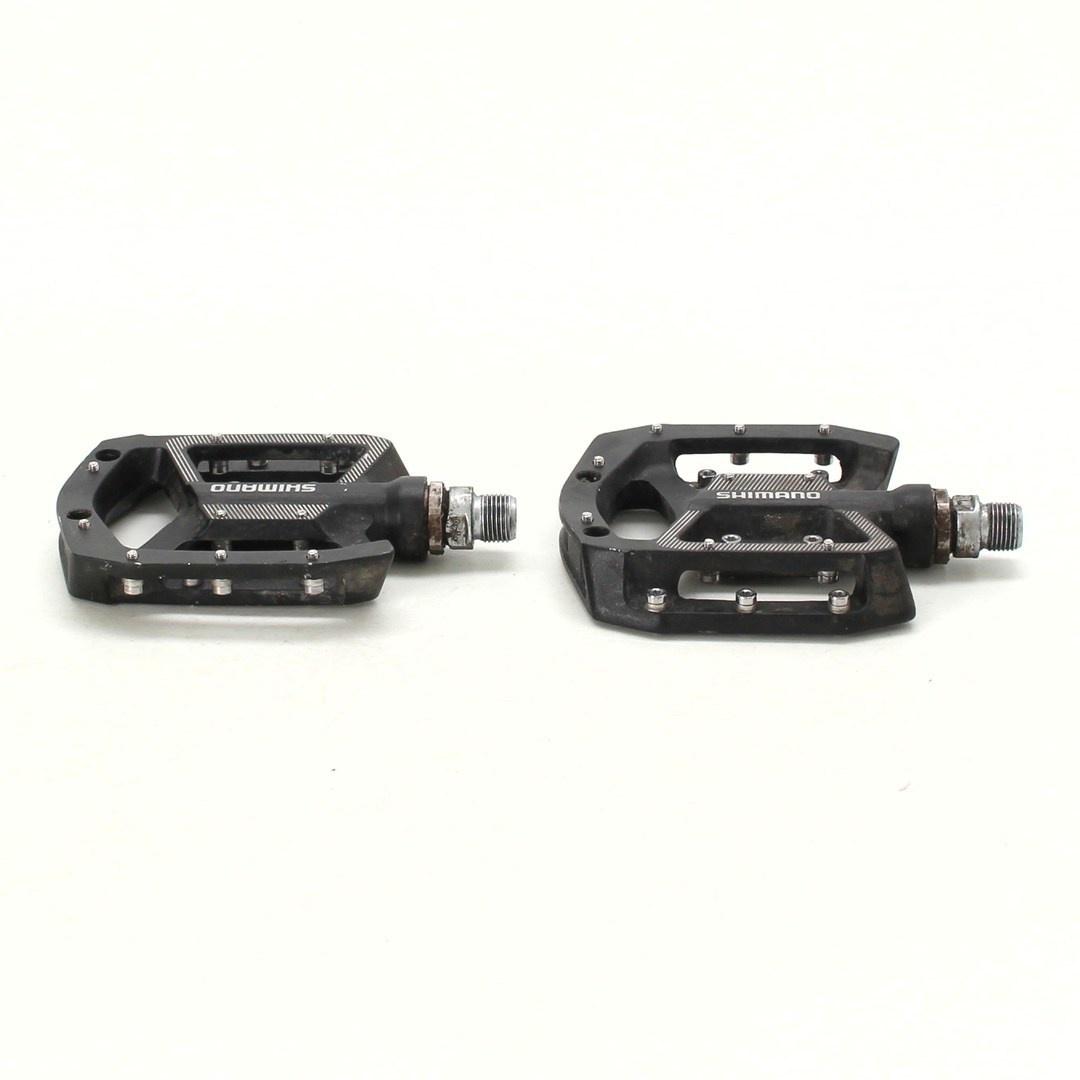 Pedály Shimano PD-GR500L ploché