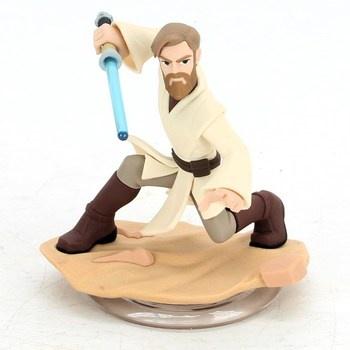 Figurka Disney Obi-Wan Kenobi 3.0 Star Wars