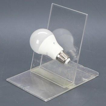 LED žárovka Eglo 11561 matná teplá bílá 10W