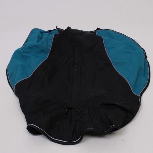 Obleček pro psa Hunter modrý 65443