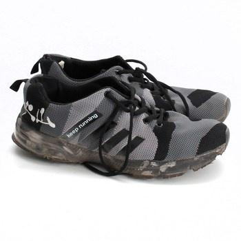 Běžecká obuv Keep Running, černé