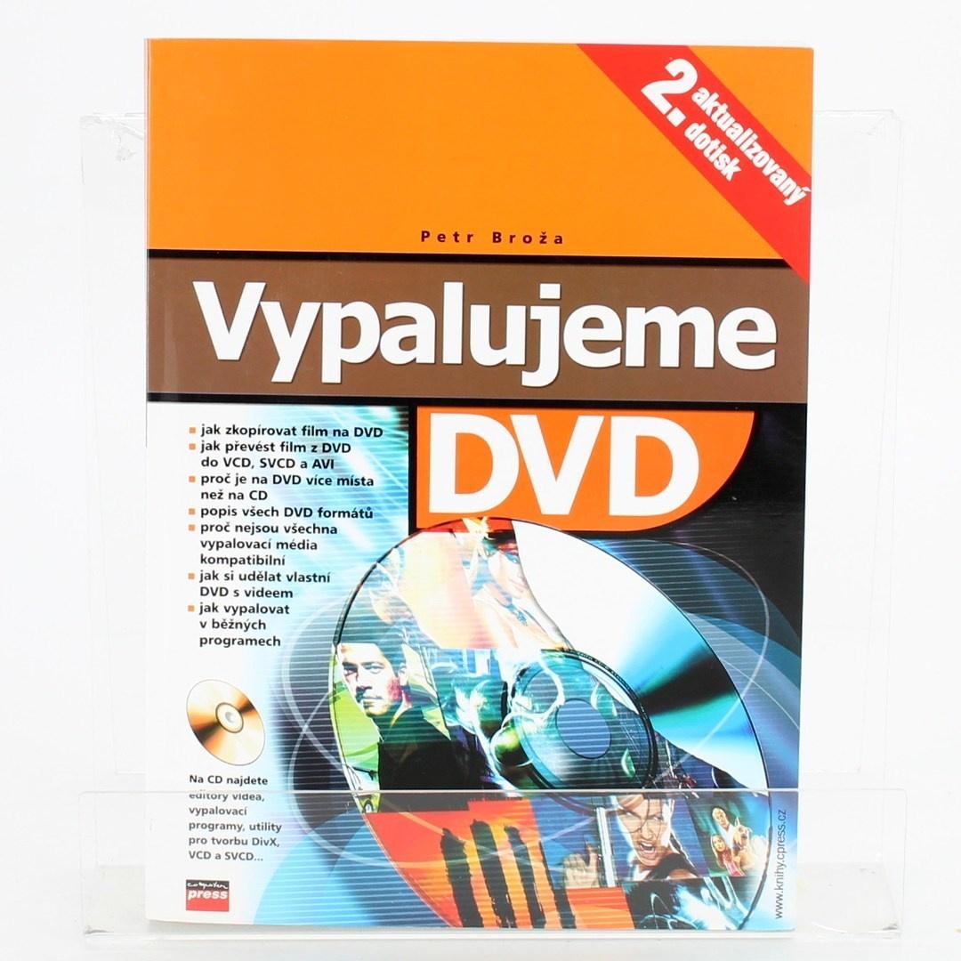 Vypalujeme DVD
