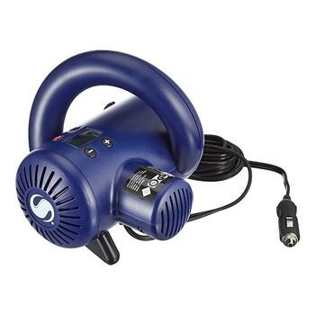 Vzduchová pumpa Sevylor 12 V vysokotlaká