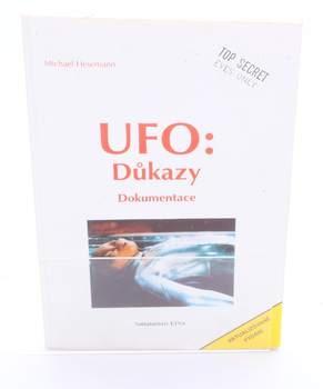 Kniha Michael Hesemann: UFO: důkazy