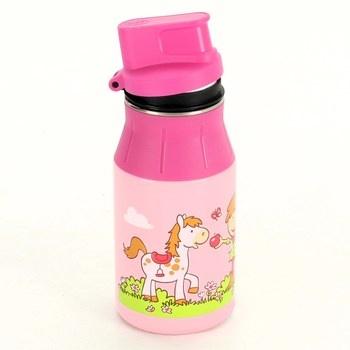 Cestovní láhev Alfi Element Bottle II