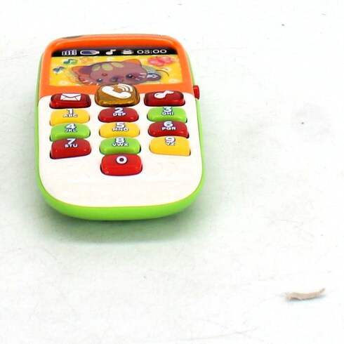 Baby telefon Vtech se zvuky