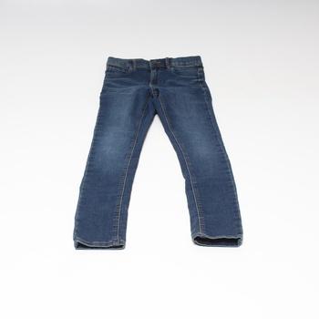 Chlapecké džíny Name it modré