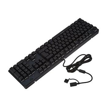 Herní klávesnice Trust GXT 865