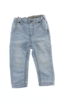 Dětské džíny Dopodopo modré pro batole