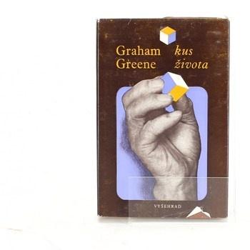 Kniha Graham Greene: Kus života