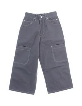 d4f759582c5c Dětské kalhoty kapsáče D S