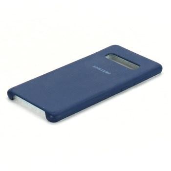 Ochranný kryt Samsung Galaxy S10+ modrý