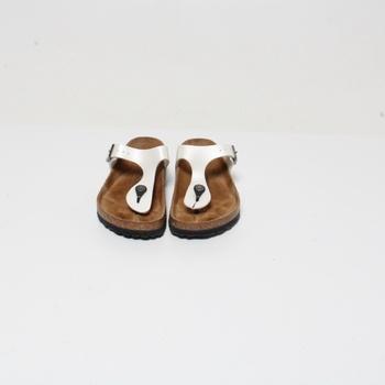 Dámské sandály Birkenstock Bk843891 vel. 36